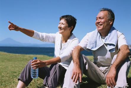 老年人要如何补钙才能更好吸收呢?