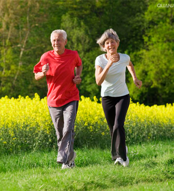 老年人骨质疏松如何预防