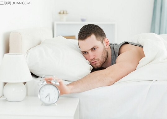 男人肾虚有什么症状