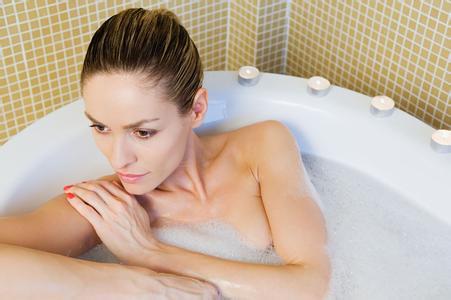 六种排除毒素的沐浴法