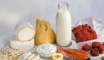孕妇补钙的食物有哪些