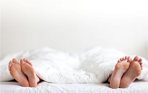 男女性爱时最忌讳的事情是什么