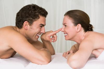 夫妻做爱怎么能更加性福?