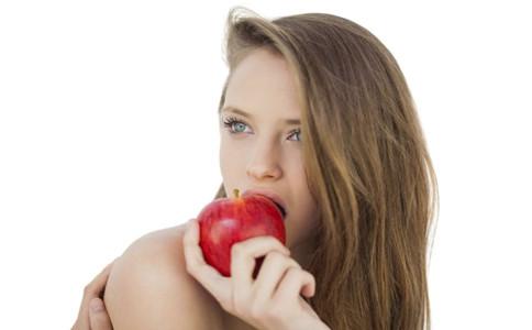 怀孕吃苹果有什么好处