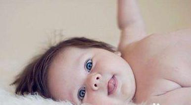 婴儿长热痱子怎么办