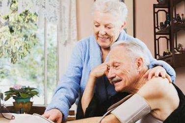 老年人高血压的护理方案