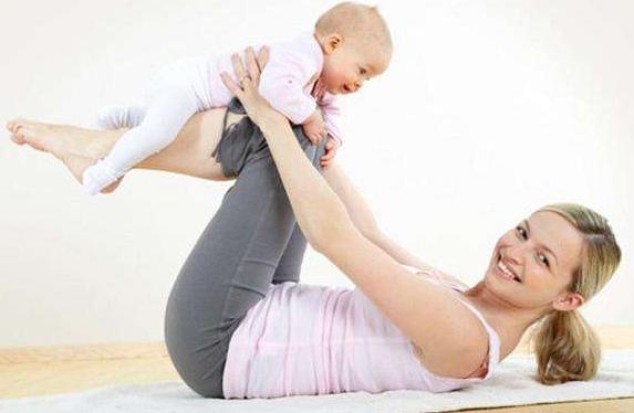 产后母乳喂养如何瘦身