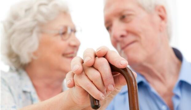 长寿老人都有的心理特点