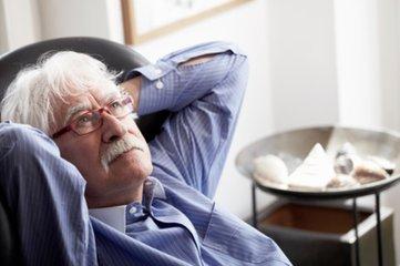 老年人心理抑郁的诱因是什么