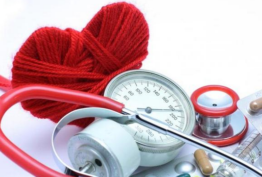 高血压是什么原因引起的