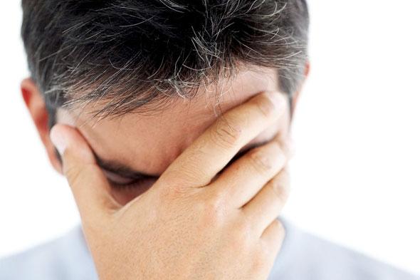男性肾虚的表现症状