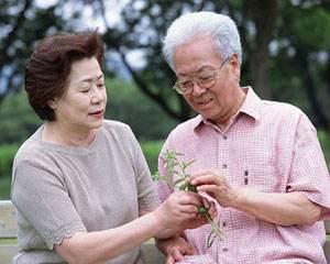 老年人冠心病的治療辦法