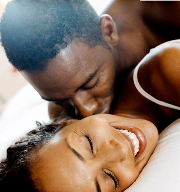 男女性高潮来临时都有哪些表现