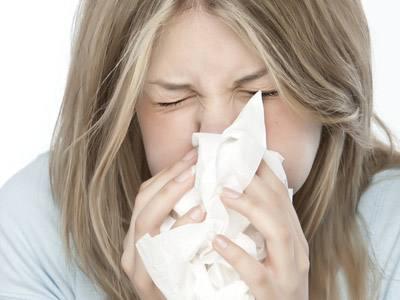 过敏性鼻炎怎么引起的
