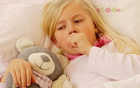 宝宝咳嗽怎么办呢