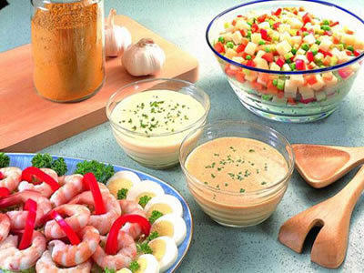 多吃五類食物可補腎生精