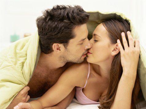做爱时为何女人喜欢闭眼睛