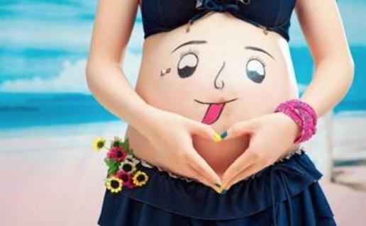 孕晚期早产有什么征兆