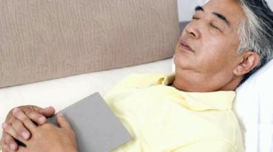 老年人应如何保证充足睡眠