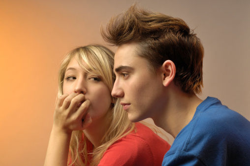 做爱后哪些行为最让伴侣反感