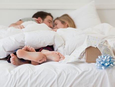 夫妻备孕如何推算排卵期是哪几天