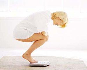 怀孕期间怎么减肥