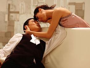 新婚夫妻的性爱频率需控制么?