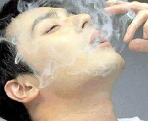 吸烟对前列腺的危害