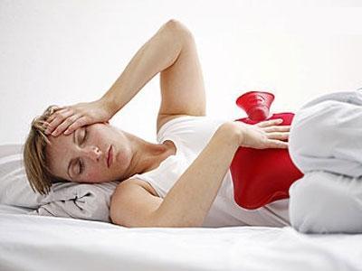 未婚女性排卵期肚子疼怎么回事?