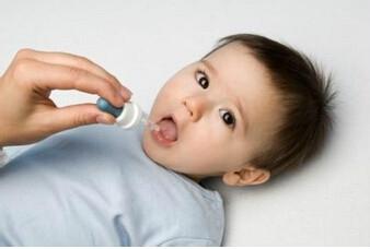 宝宝喉咙有痰怎么办