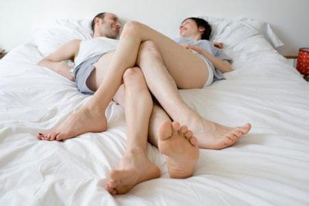 性交时女人最喜欢被抚摸的部位