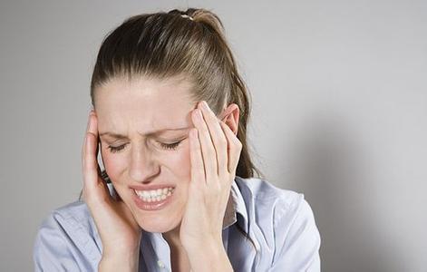 感冒如何缓解头痛
