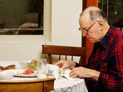 老人饮食有哪些误区