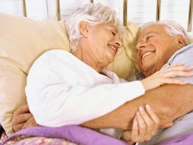 老年性生活有什么好处