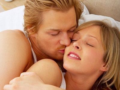 初次做爱时怎样才能表现的更好