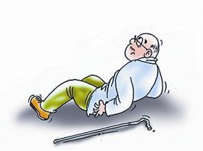 老人防跌倒的一些方法