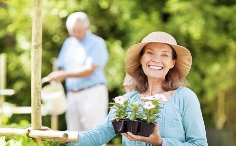 如何让老人保持身心健康