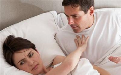 夫妻如何应对心理性房事疼痛