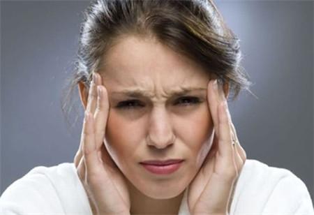 耳鸣头痛是什么原因