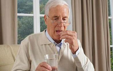 老年人过瘦的危害后果都有哪些