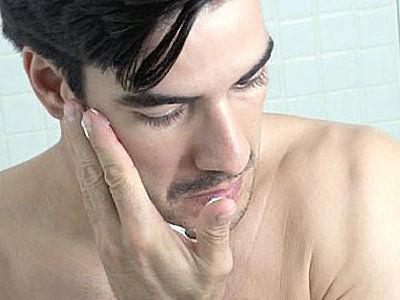 男人应该怎么保养皮肤