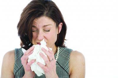 鼻窦炎严重会怎么样