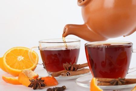 排毒养颜喝什么茶最好