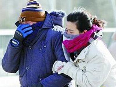 老人冬季健康养生的生活禁忌