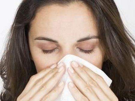 感冒流鼻涕头痛怎么办