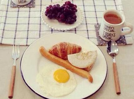 老年人早餐吃些什么好