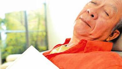 老年人嗜睡的主要原因和改变方法