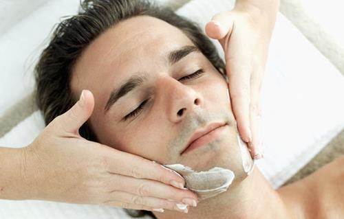男人怎么样保养皮肤方法
