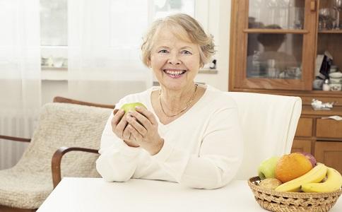老人身材太瘦会有哪些问题