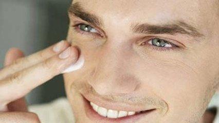 男士如何保养脸部皮肤